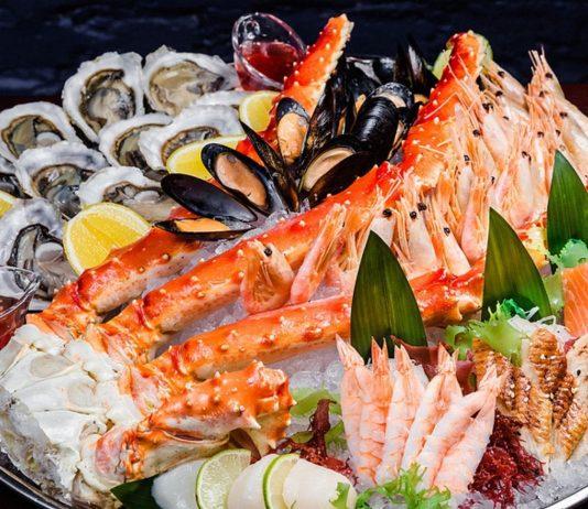 Meeresfrüchte sind auch in der Schwangerschaft gesund - wenn du einige Dinge beachtest.