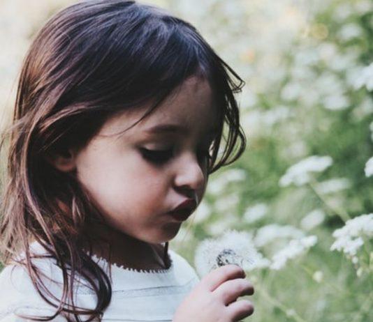 Rumänische Mädchennamen sind melodisch und eingängig.