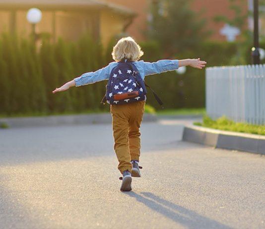 Du darfst deine Flügel ausbreiten – auch wenn der Anblick deine Eltern wehmütig stimmt.