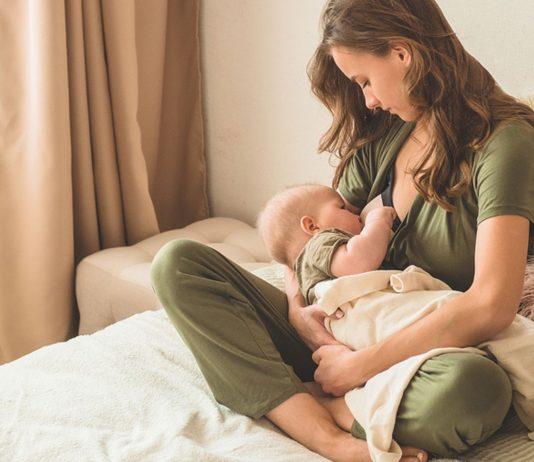 Du möchtest Abstillen? Unsere Tipps helfen dir und deinem Baby dabei.