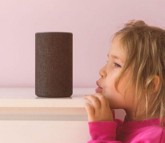 """Seit Amazon den gleichnamigen Sprachassistenten auf den Markt gebracht hat, werden Kinder mit dem Namen """"Alexa"""" gehänselt."""