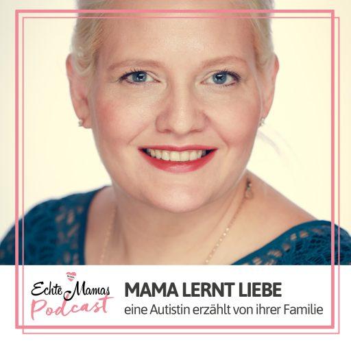 Birke Opitz-Kittel im Echte Mamas Podcast