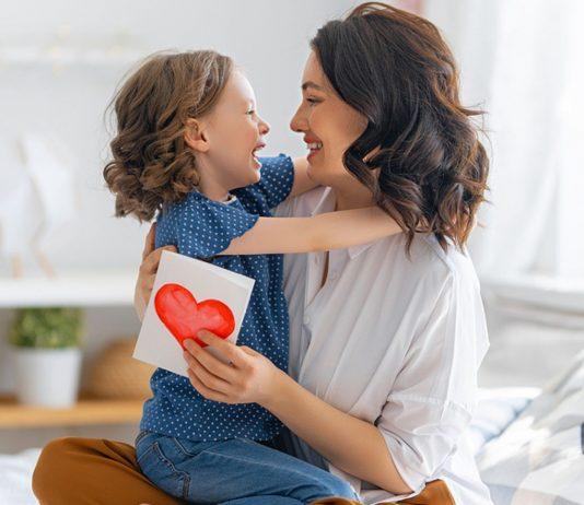 Die innige Bindung zu deinem Kind, beeinflusst es für sein ganzes Leben.