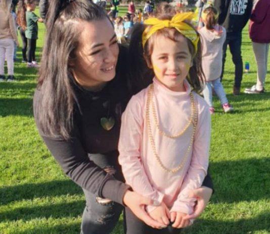 Der Maori-Vorname des kleinen Mädchens sorgte in der Vorschule für Probleme