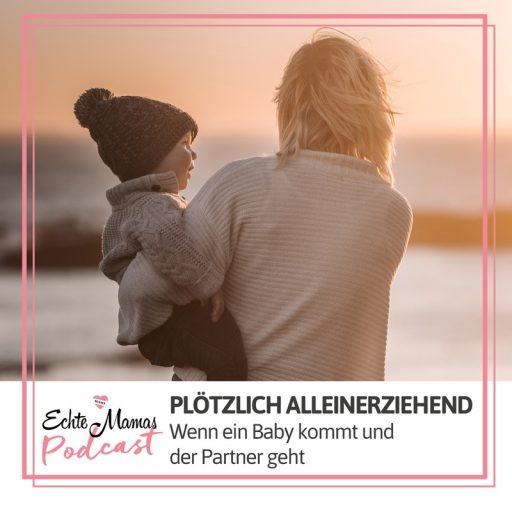 Sina und Silke im Echte Mamas Podcast-Interview