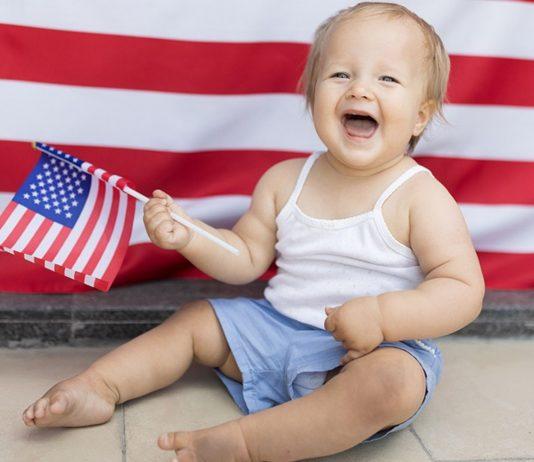Amerikanische Jungennamen: International und modern