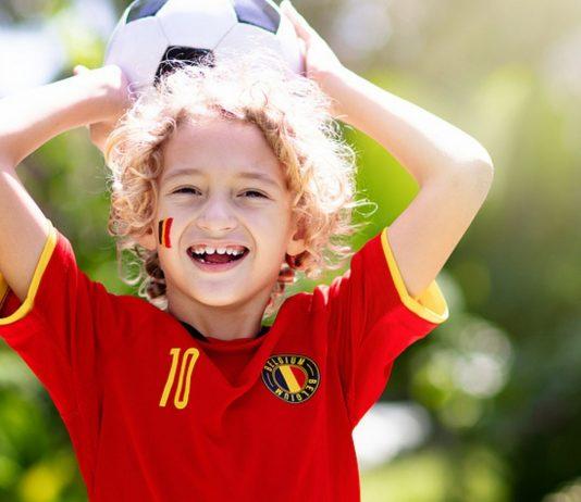 Belgische Jungennamen: Klassiker mit Charakter