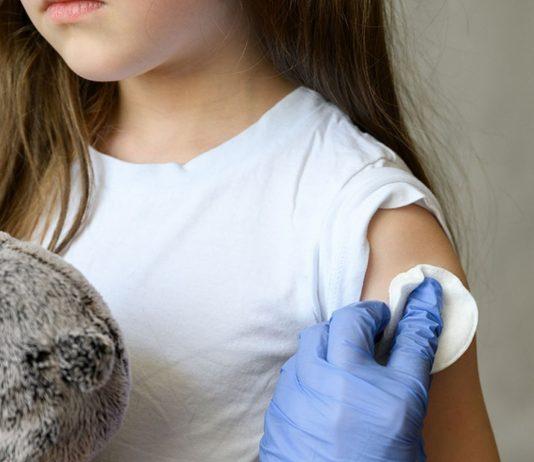 Pfizer will schon bald die Notfallzulassung für den Corona-Impfstoff für Kinder beantragen.