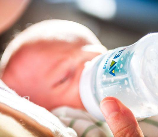 Besonders bei den Kleinsten ist es wichtig, auf gute Hygiene zu achten.