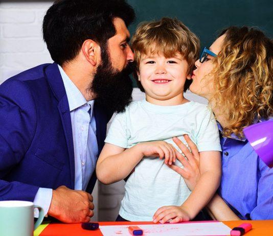 Manche Eltern sind bei den Lehrern berühmt-berüchtigt