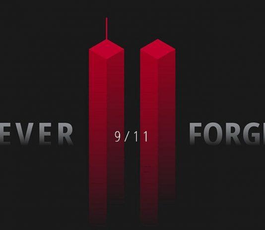 Diesen Tag wird ganz sicher niemand vergessen, der die Bilder des einstürzenden World Trade Centers jemals gesehen hat.