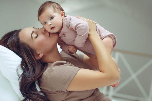 Baby-Arm: Was hilft?