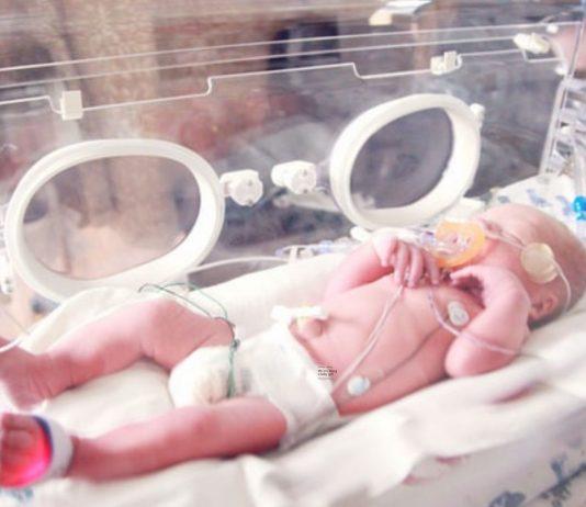 Auf einer spanischen Geburtsstation wurden zwei Babys vertauscht.