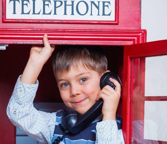 Britische Jungennamen: Zeitlos und vertraut