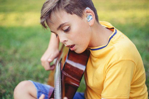 Jungennamen aus Songs: Tonangebend und kreativ