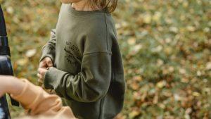 Cool und bequem - die LifeWear Basics von UNIQLO für Kinder.