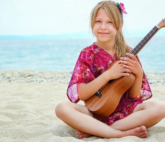 Mädchenvornamen aus Songs: Legendär und einprägsam