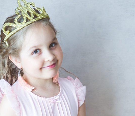 Märchen-Namen für Mädchen sind (nicht nur) für kleine Prinzessinnen perfekt.