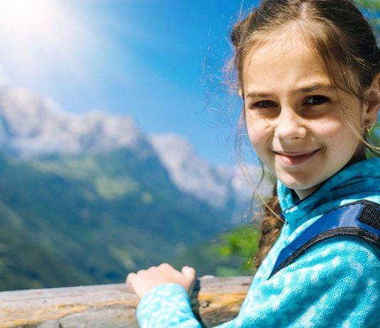 Österreichische Mädchennamen: Sonnig und freundlich