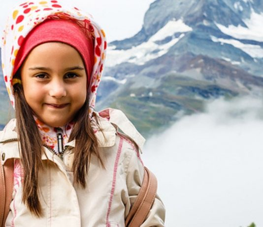 Schweizer Mädchennamen sind einzigartig und teilweise echte Geheimtipps.