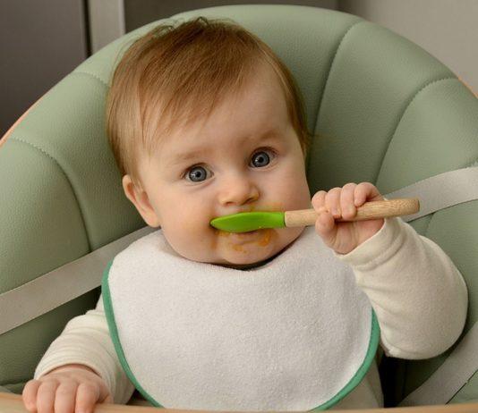 Was du tun kannst, wenn dein Baby Verstopfung durch Beikost hat