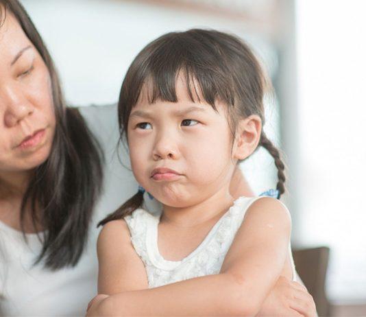 In China ist ein Gesetz in Planung, das Eltern für das Fehlverhalten der Kinder bestrafen soll.