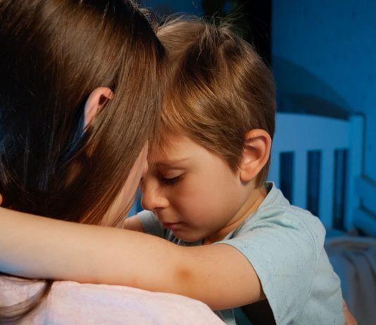 Wie fängt man die Trauer der Kinder richtig auf?